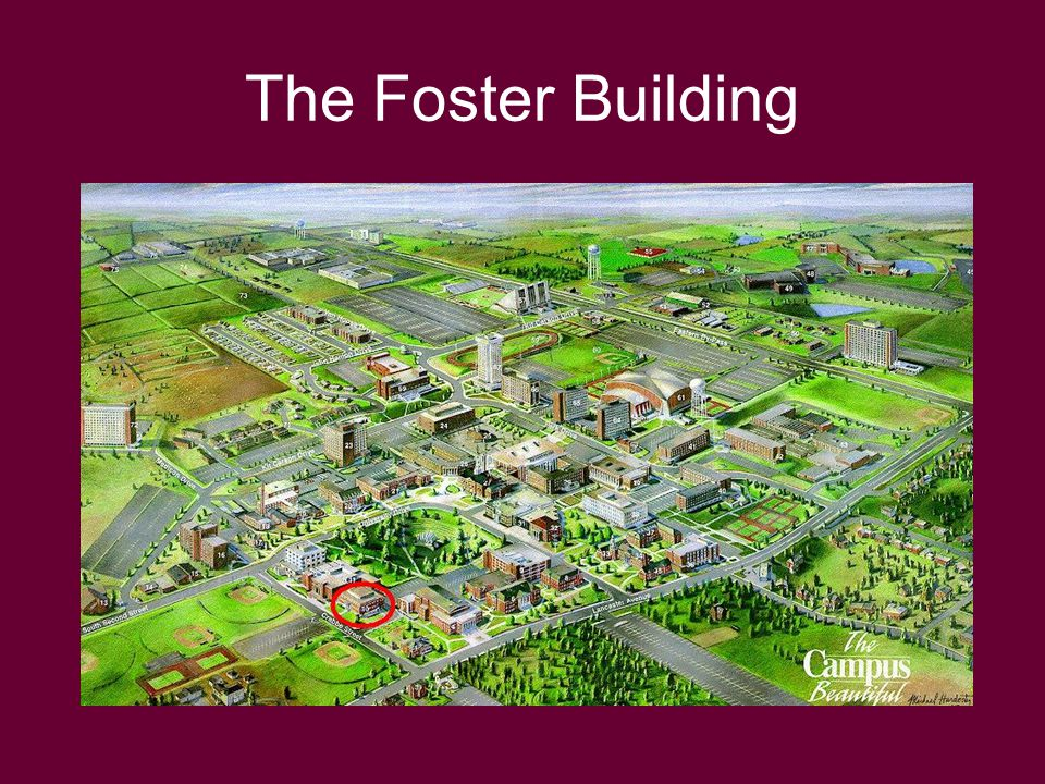 The Foster Building