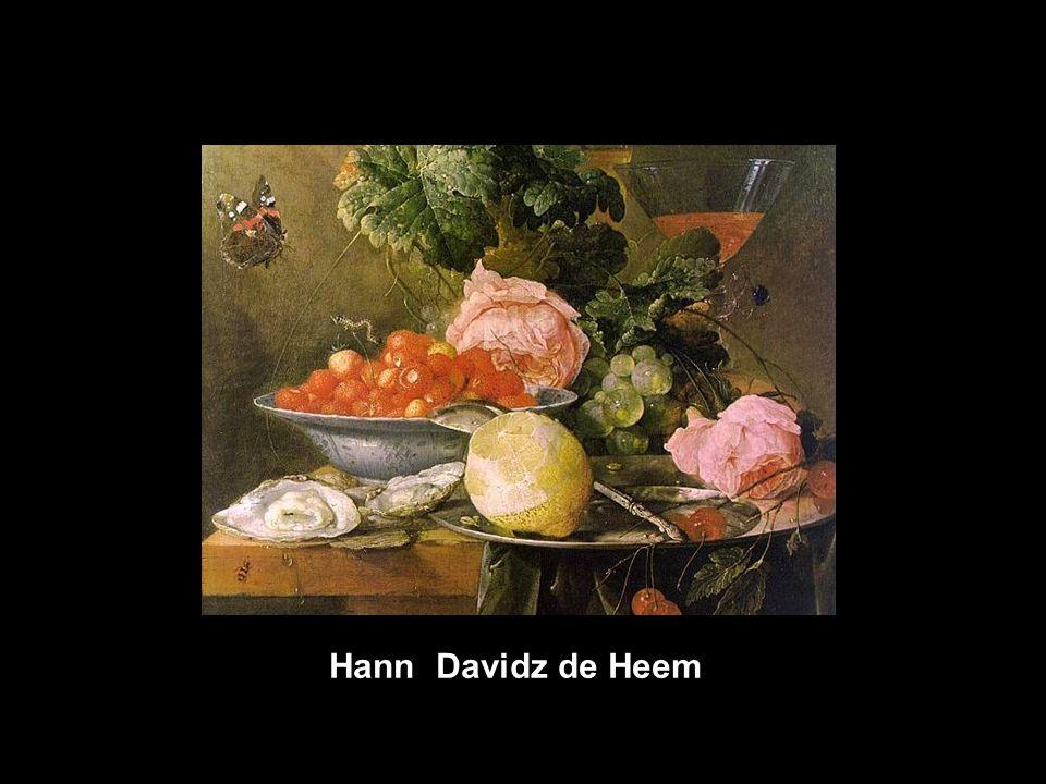 Willem Heda Caesz