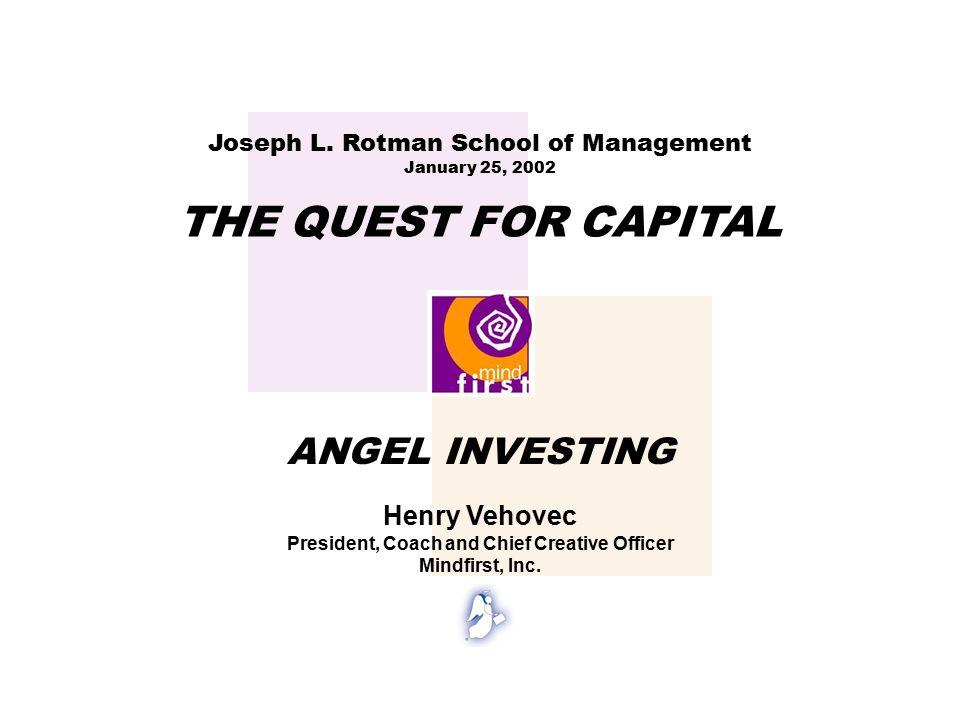 Presented at Joseph L.