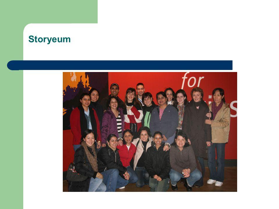 Storyeum