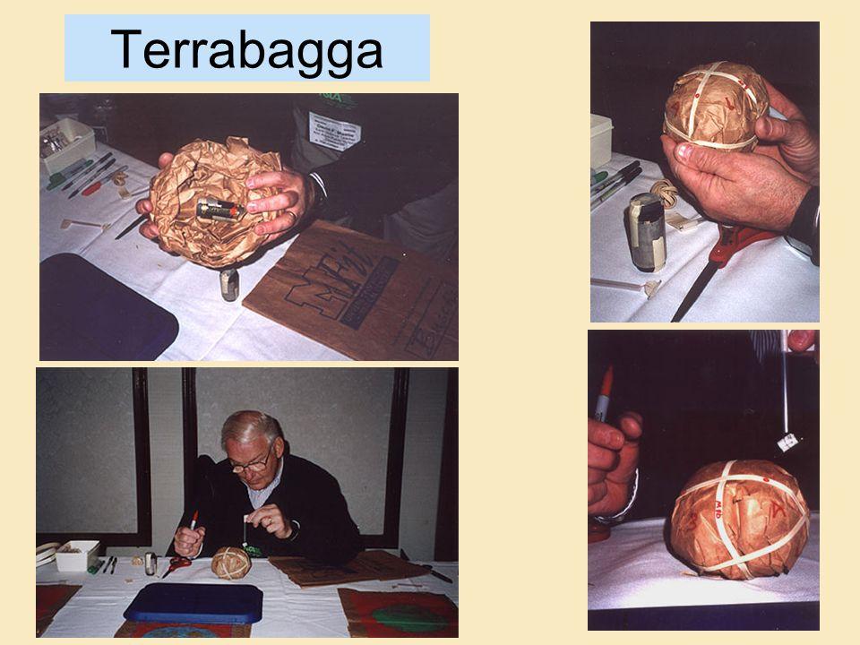 Terrabagga