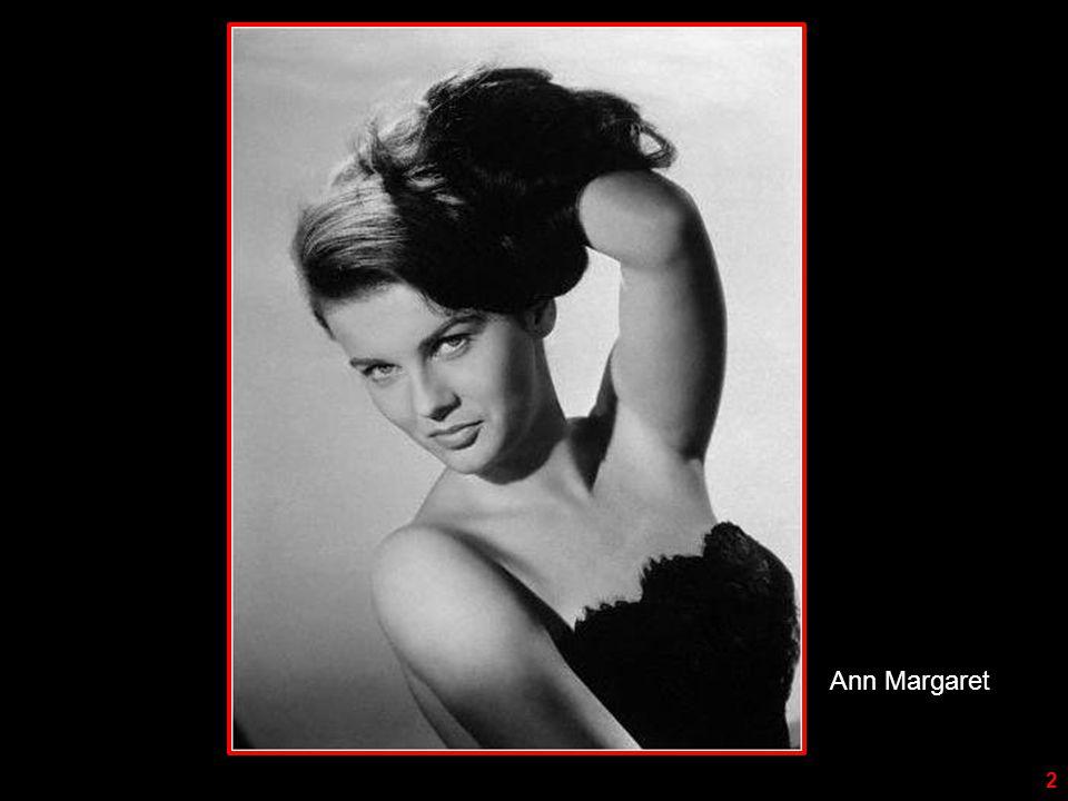 2 Ann Margaret