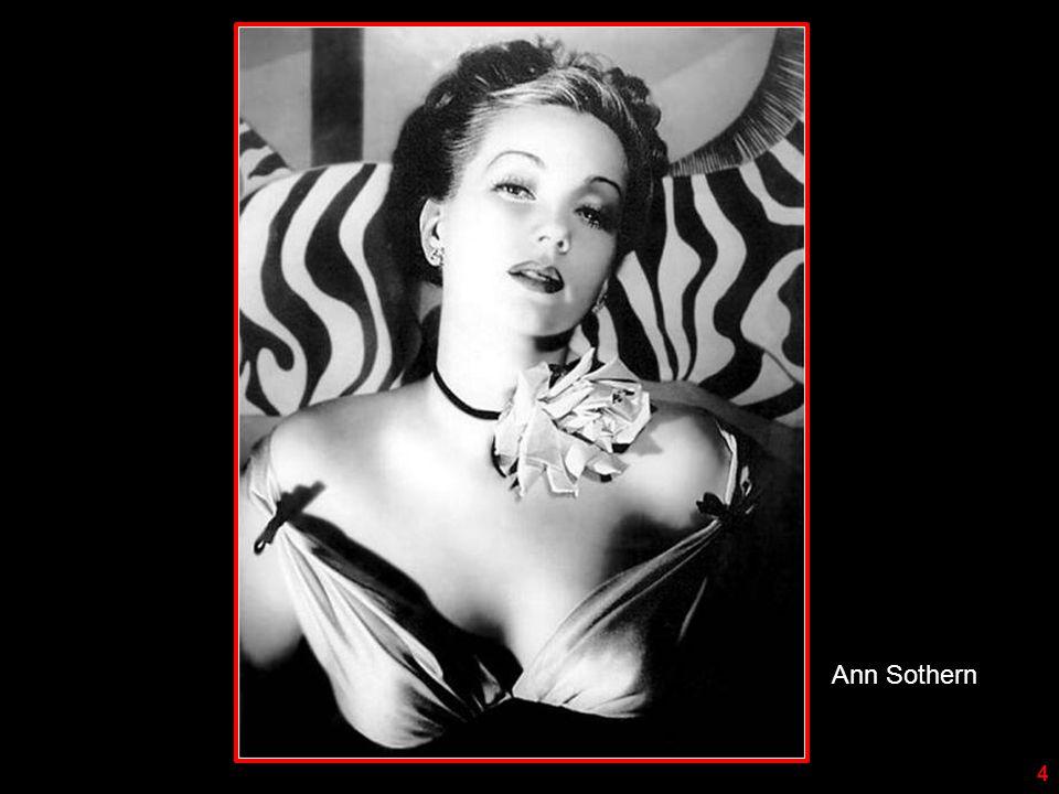 4 Ann Sothern