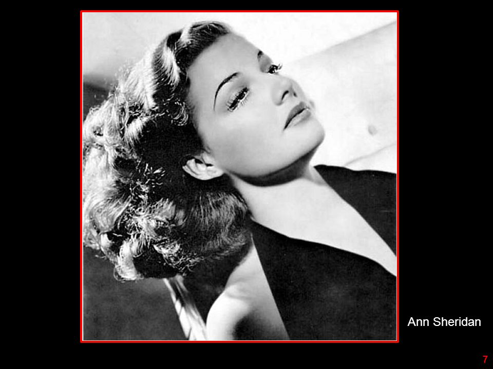 47 Jane Russell