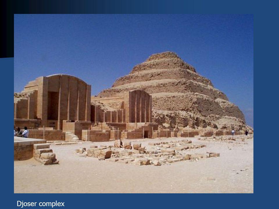 Djoser complex
