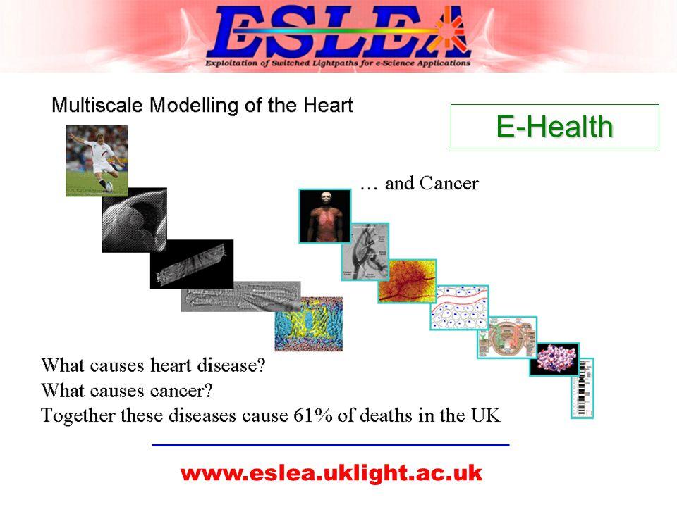 www.eslea.uklight.ac.uk E-Health