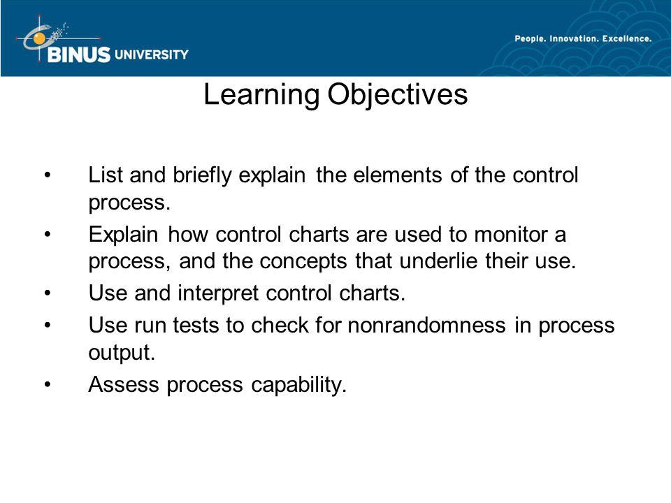 Quality Control Pertemuan 12 Mata kuliah: J0444 - Manajemen Operasional Tahun: 2010
