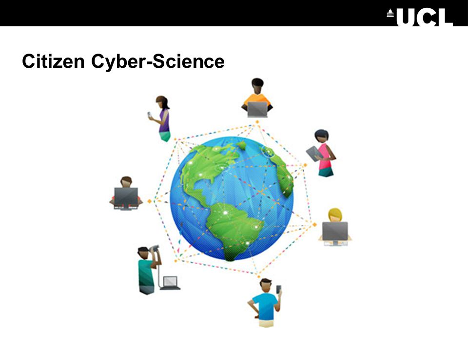 Citizen Cyber-Science