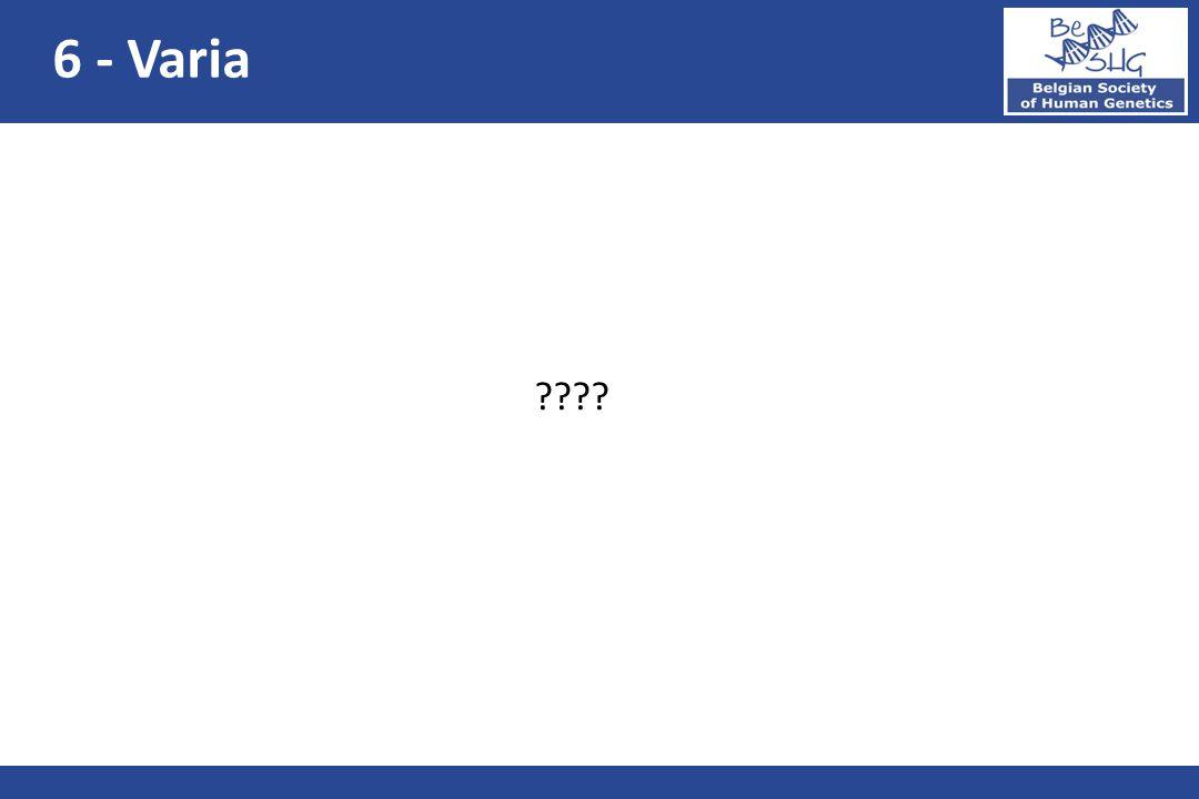 ???? 6 - Varia