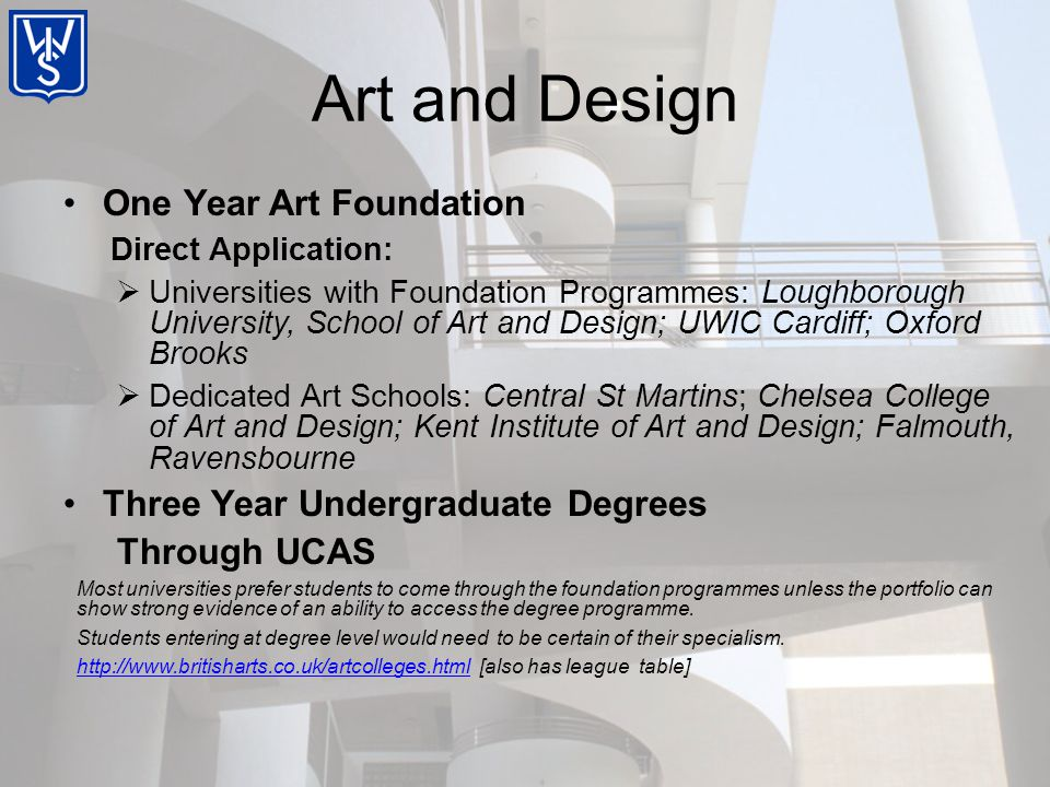 Course Search – entry profiles http://www.ucas.com/how-it-all-works/undergraduate [includes: eg.