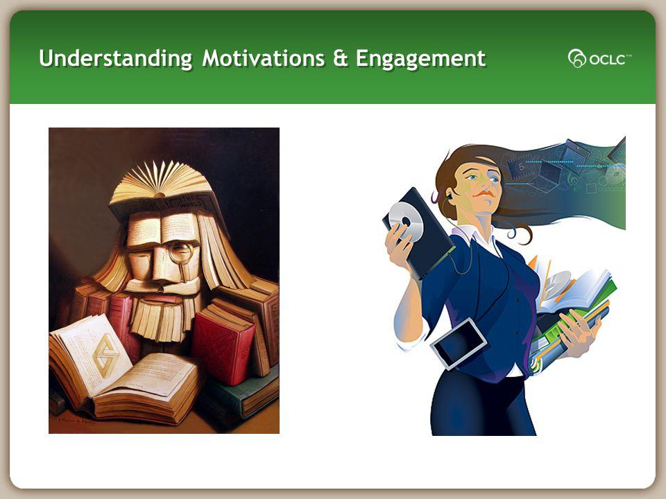 Understanding Motivations & Engagement