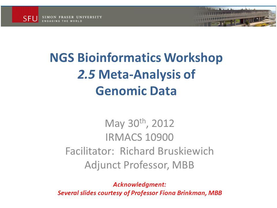 MG-RAST server http://metagenomics.nmpdr.org/ Meyer, F.