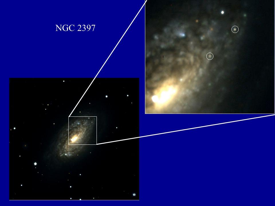 8 NGC 2397