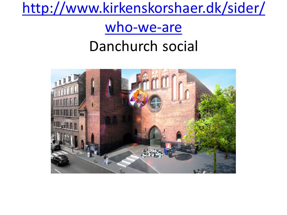 http://www.kirkenskorshaer.dk/sider/ who-we-are http://www.kirkenskorshaer.dk/sider/ who-we-are Danchurch social