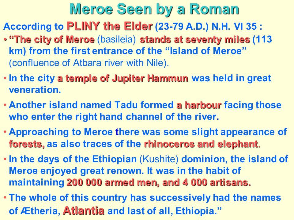 Spend Holidays in Meroe .