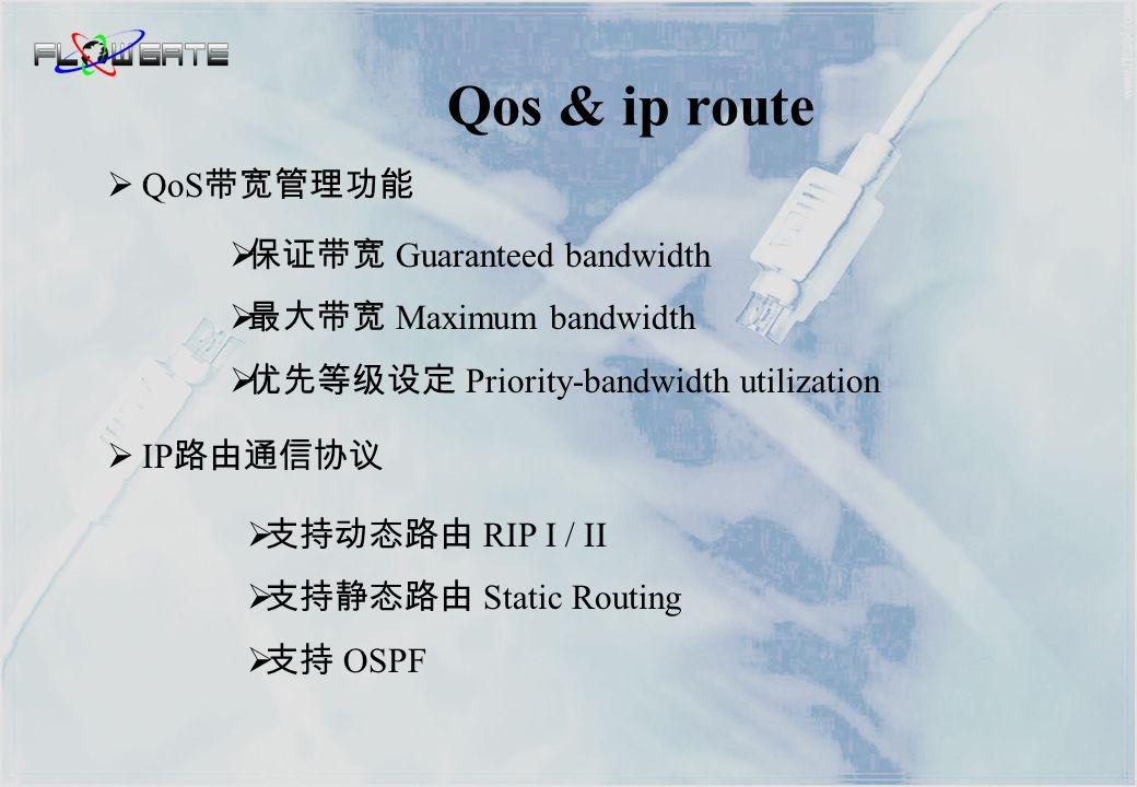 DNS 名称服务器  FTP 档案传输服务器  Mail 邮件服务器  Web 网页服务器  Telnet 终端机服务器  DoS 阻断服务  Misc. 其它 IDS/IPS