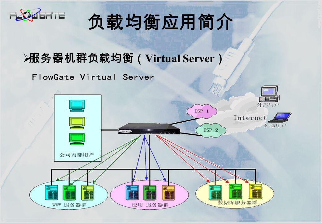 内置 ISP 地址列表  内置电信 / 网通 / 联通地址列表 对线路访问自动优化,电信 IP 自动优先通过电 信线路进行访问,若线路故障再通过网通或联 通线路进行访问。
