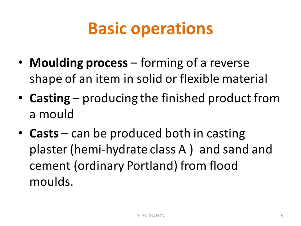 Fine Plus Casting Plaster is a general purpose beta plaster that has better working characteristics than fine casting.