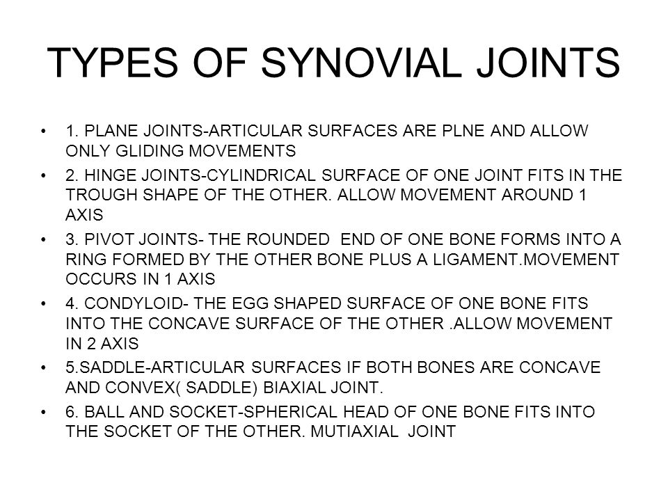 MUTIAXIAL JOINTS(HIP JOINT) BALL AND SOCKET