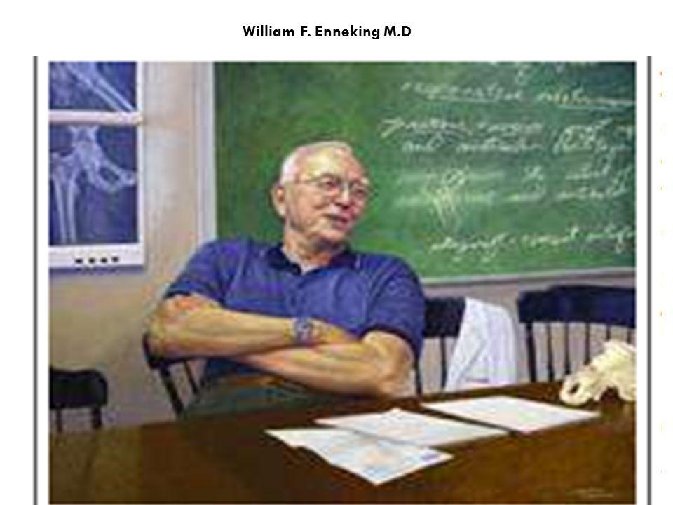 William F. Enneking M.D