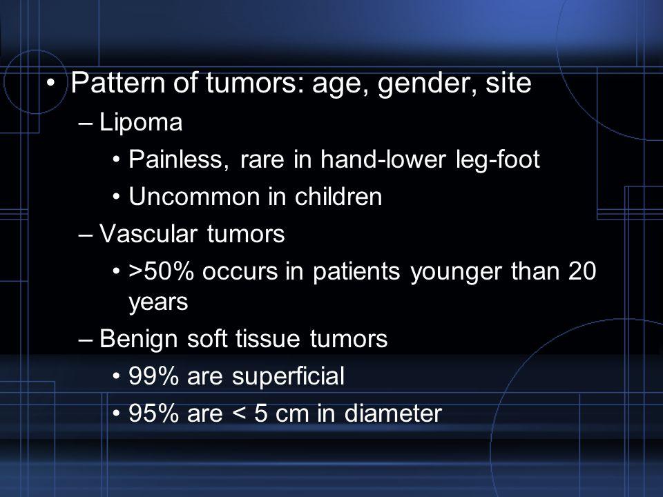 5.Miscellaneous tumors 5.1.