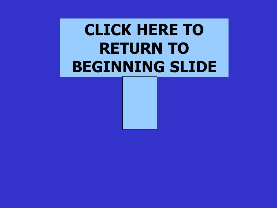 CLICK HERE TO RETURN TO BEGINNING SLIDE