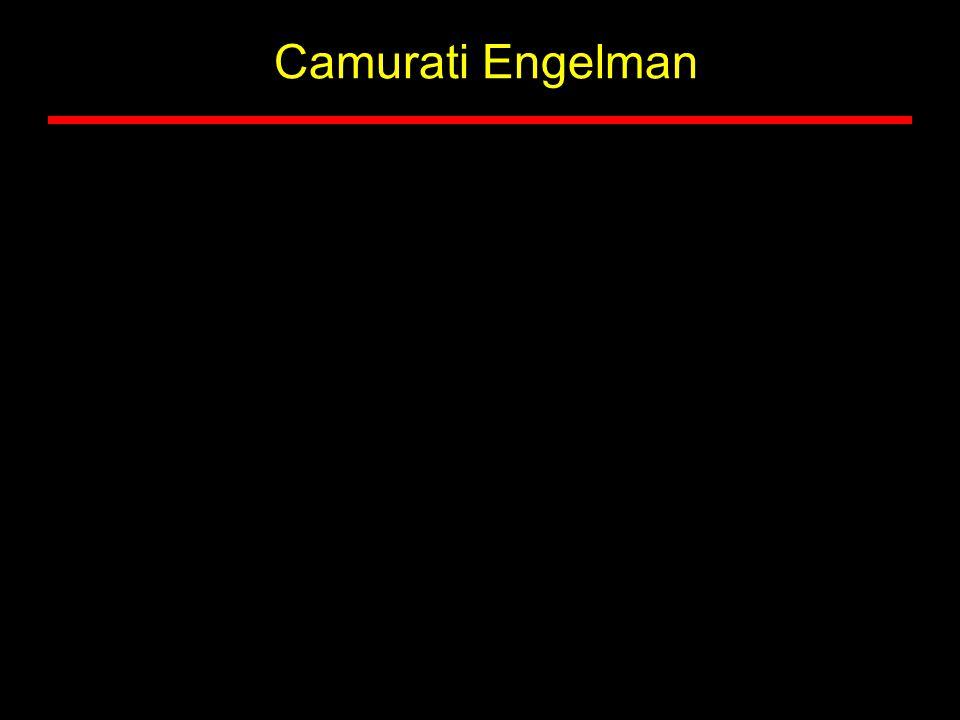 Camurati Engelman