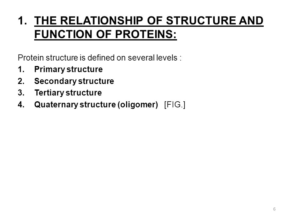 5.REGULATION OF PROTEIN ACTIVITY: Allosteric molecules Conformational change → change in activity Mechanisms of protein activity regulation: Binding of ion/atom: IRP (iron regulatory protein) (Fe) Binding of small molecule : Glycosylation: glycoprotein[FIG.] Phosphorylation: protein kinase, phosphatase[FIG.] Binding of GTP: GTP-binding proteins Binding of protein: cyclin dependent kinase (cyclin) Proteolytic cleavage: insulin, caspases[FIG.] Regulation of enzyme activity: Negative regulation (feedback inhibition)[FIG.] Positive regulation 37