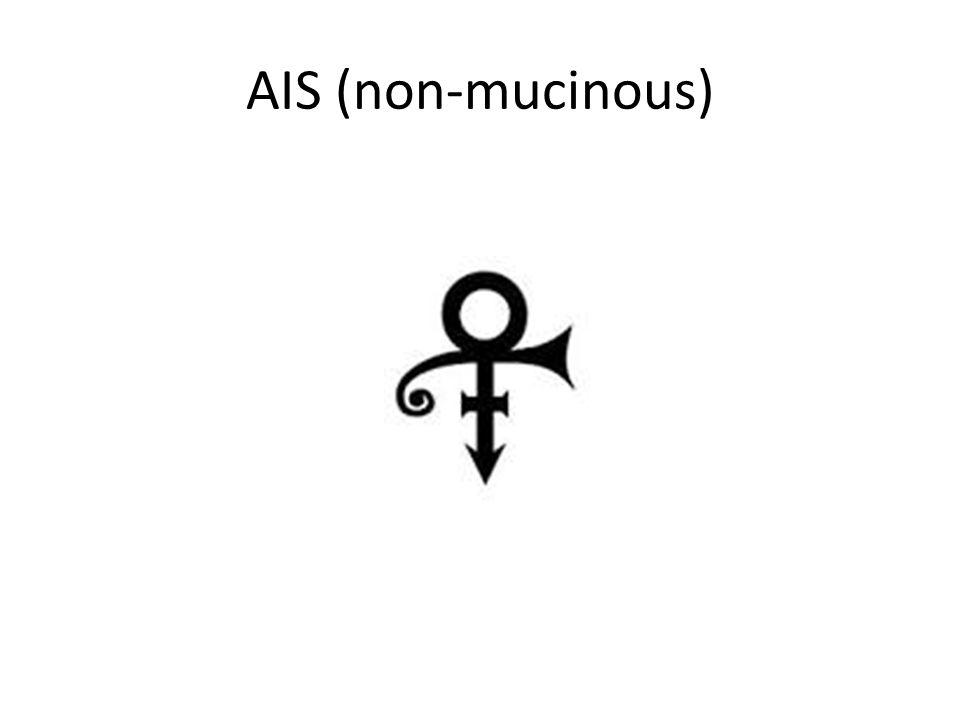AIS (non-mucinous)