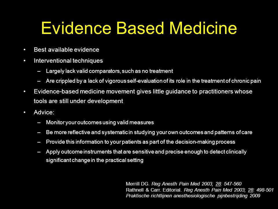 Diagnostical features Epiduroscopy vs.