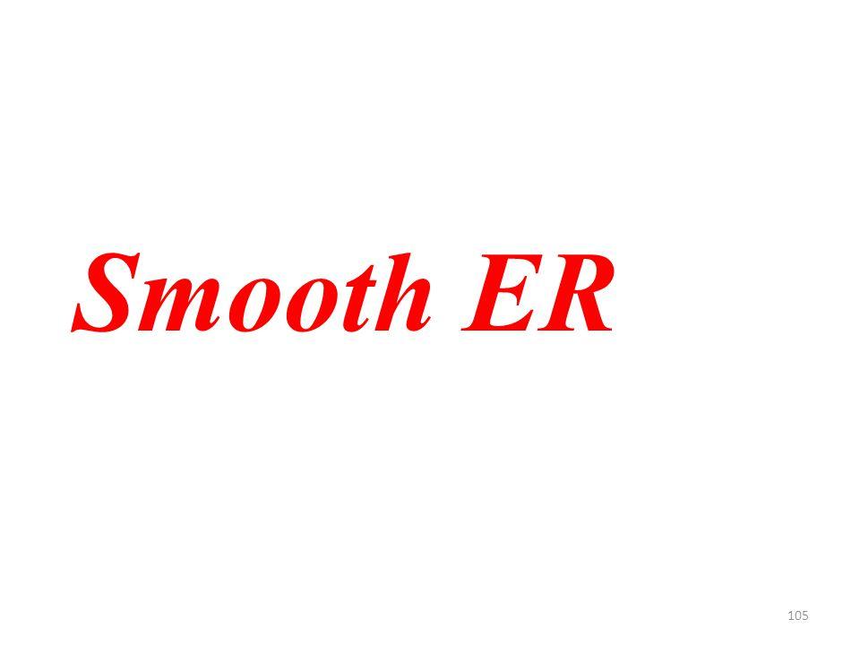 105 Smooth ER