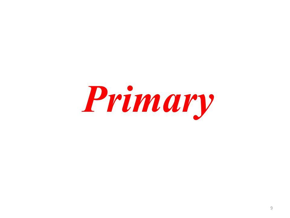 9 Primary