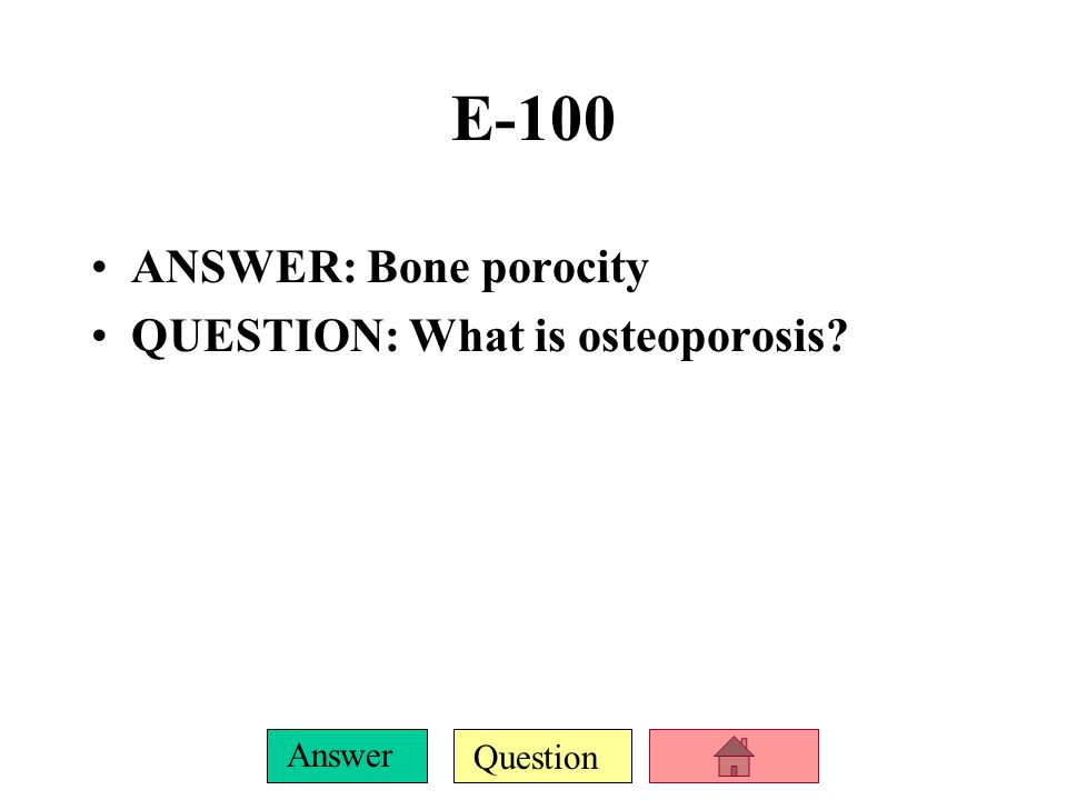 Question Answer D-500 ANSWER: The anterior and posterior articulation points for the true ribs, (2 answers) QUESTION: What is the thoracic vertebrae and the sternum?
