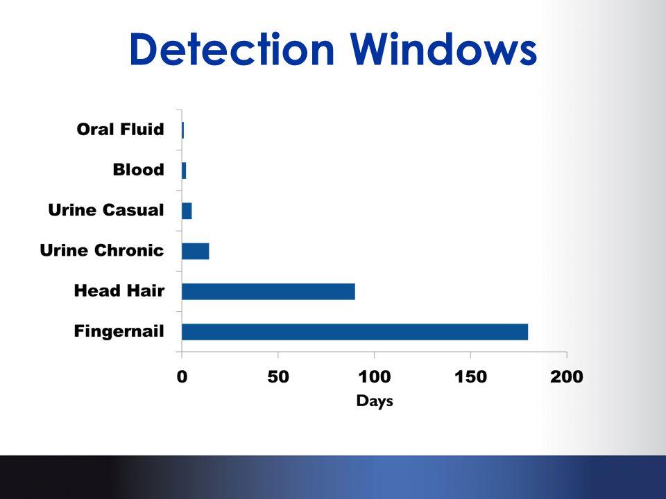 Detection Windows
