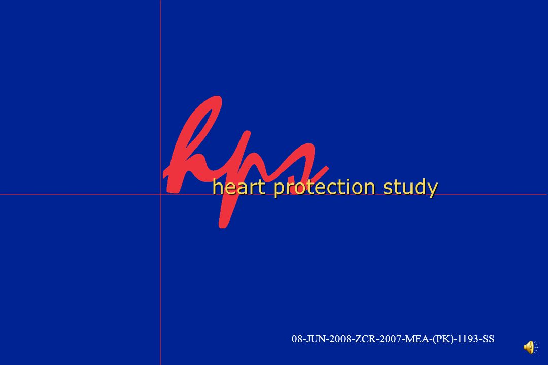 heart protection study 08-JUN-2008-ZCR-2007-MEA-(PK)-1193-SS