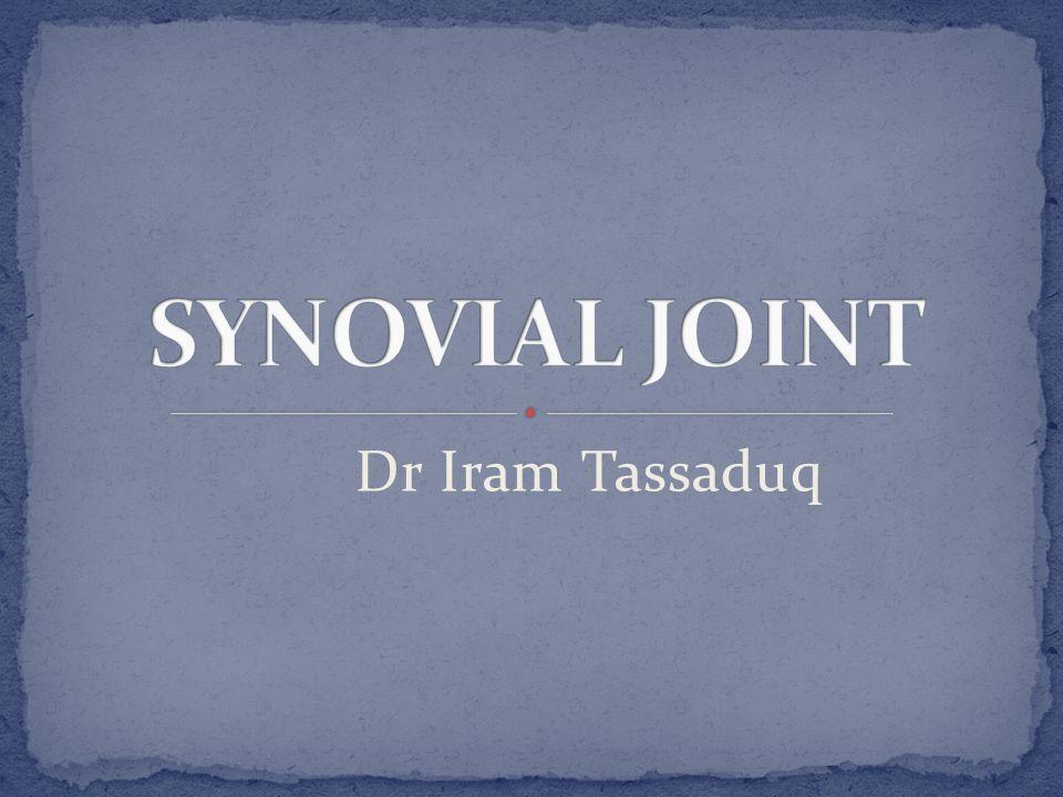 Dr Iram Tassaduq