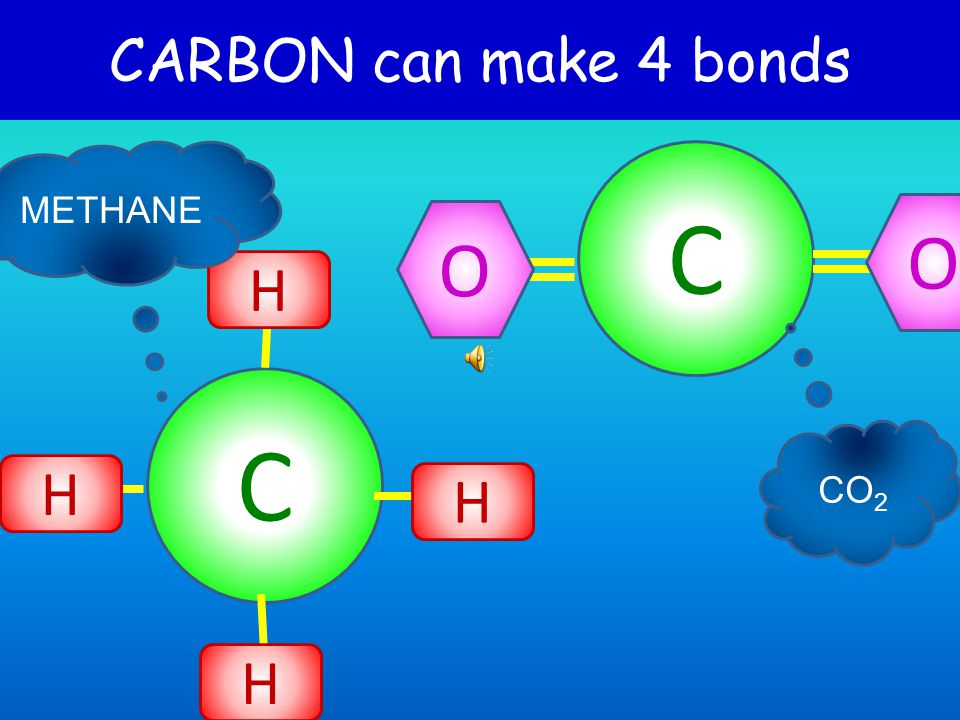 Organic compounds Only produced in living organisms. May contain eg nitrogen, sulphur, iron and phosphorous. ALL contain: Carbon Hydrogen Oxygen NSFeP