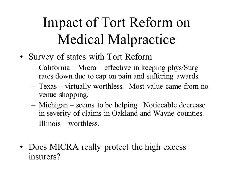 Medical Malpractice Jury Verdicts greater than $10 Million