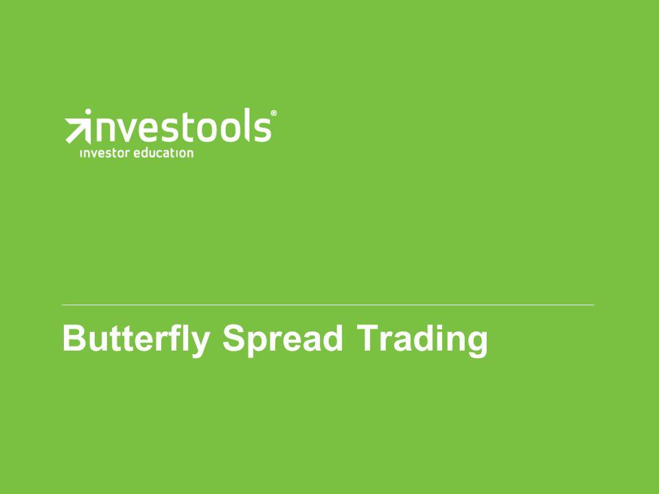 Butterfly Spread Trading
