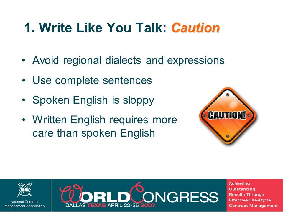 11 Caution 1.