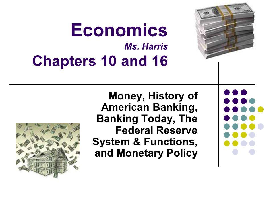Economics Ms.