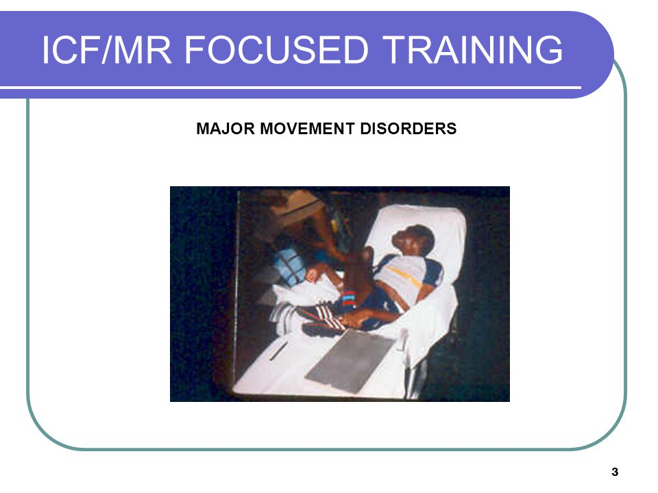 44 Top Ten Approaches for Functional Assessment 8. Identify developmental obstacles.