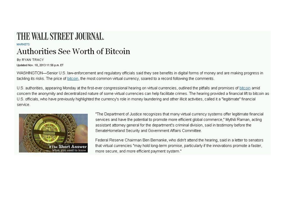 Bitcoin's security risks Denial-of-service attacks depress Mt. Gox trading volume, April 2013