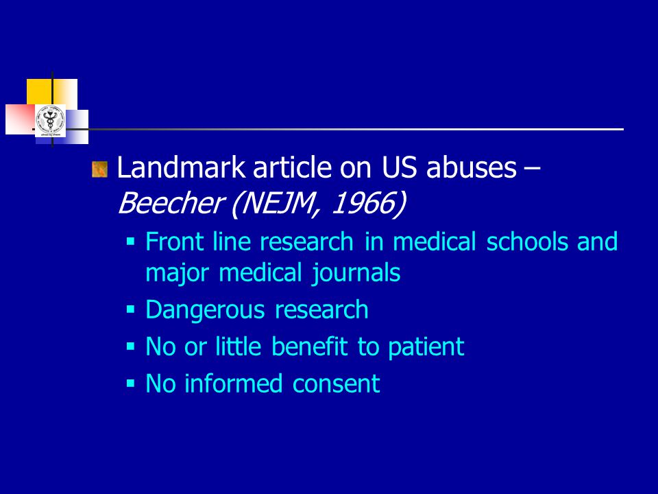 Randomised Trials Ethical basis  Treatment by both arms of the protocol are in equipoise – current evidence does not indicate superiority of one over another