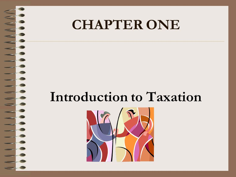 Sources of Tax Law Legislative branch –Statutory law Executive branch –Administrative law Judicial branch – Case law