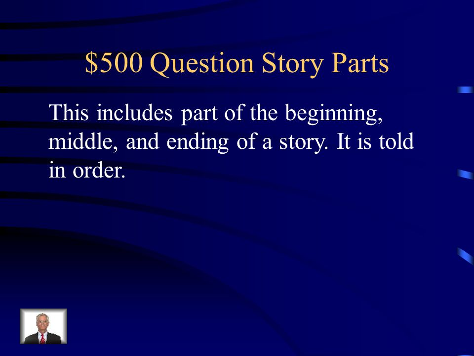 $400 Answer What is a comparison? The father and son are alike because they both...