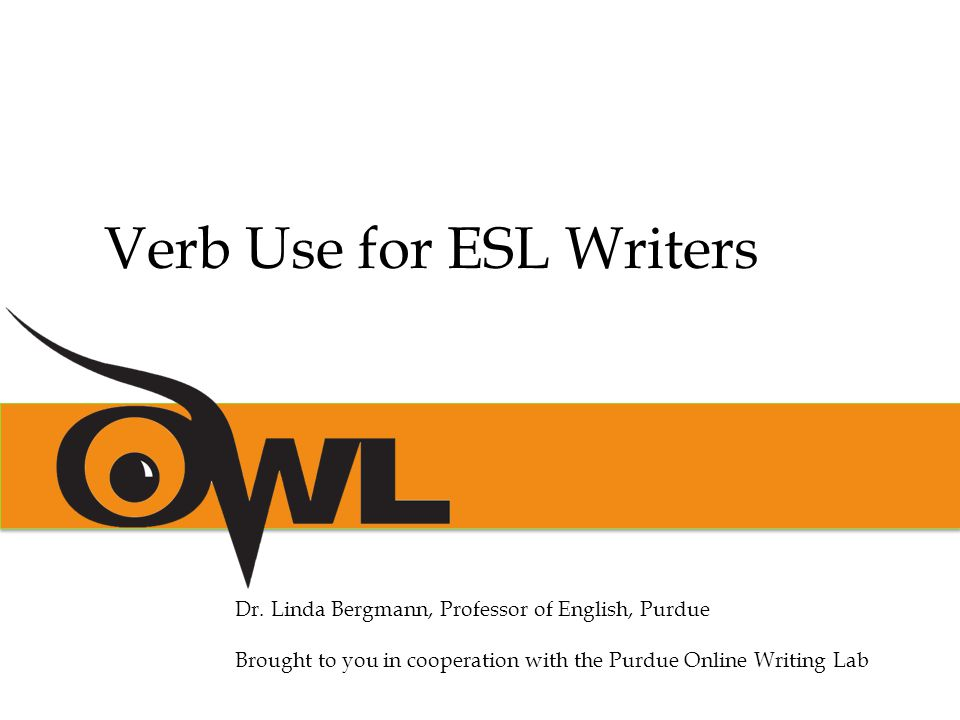 Review from last session… …English is an S-V-O language.