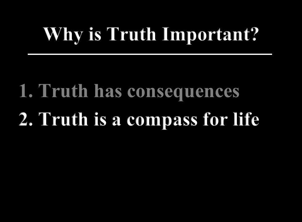 Are all Religions True.