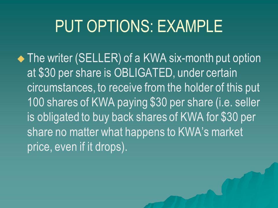 WHY BUY OPTIONS.1.