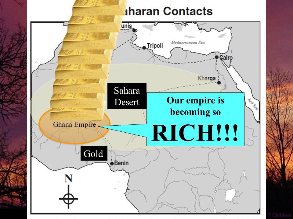 Spread of Islam